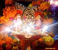 Laxmi and Ganesh Idol