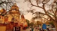 Birla Temple Central Delhi India
