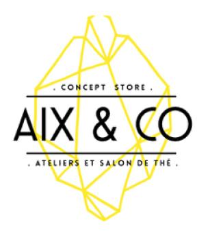 Logo Aix&Co