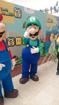 Super Mario Maker México 7