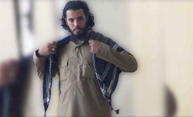 Syrie- Abou Leith Al-Tunisi - tué a Alep