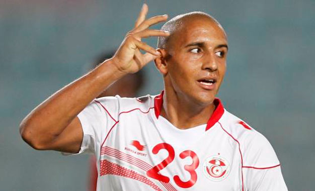 Image result for wahbi khazri tunisie