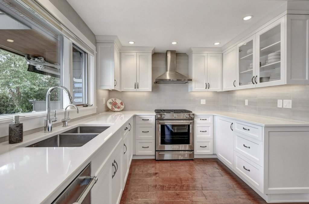 kitchen facelift cabinets for on the lake in west kelowna kapiti built wide angle