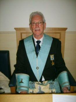 Senior Warden