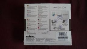Edimax EW-7722UTnV2 wireless adapter