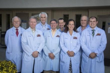 Kaplan Barron Doctors