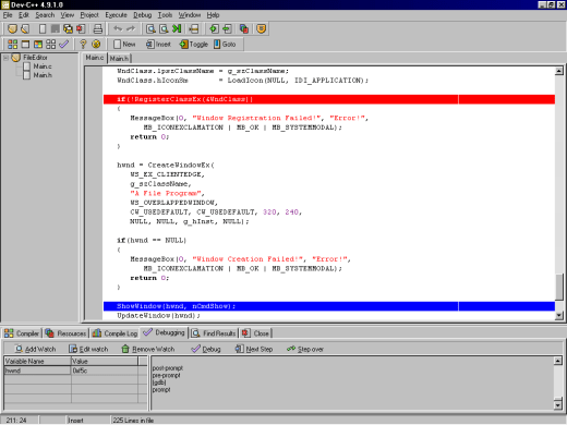 All PC WORLD Dev C ++ descarga