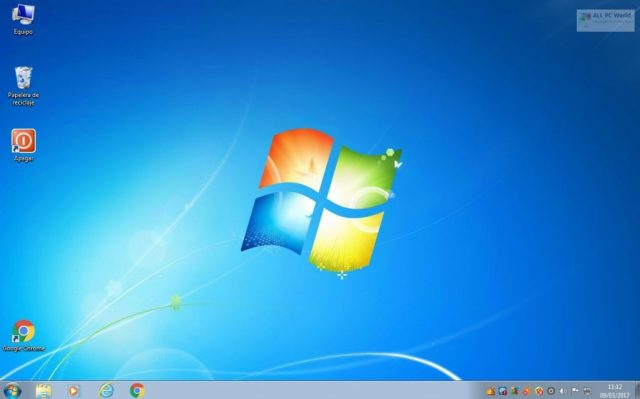 Descargar Windows 7 Ultimate SP1 de mayo de 2020