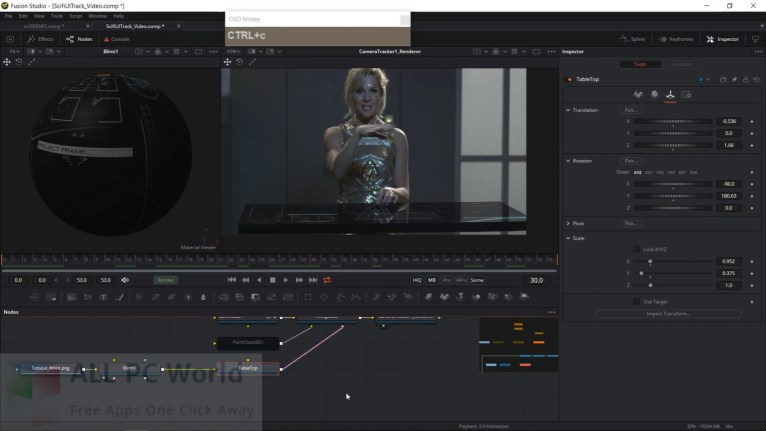 Descarga del instalador Blackmagic Fusion Studio 16.2