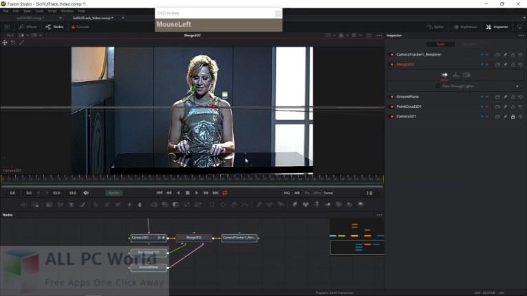 Descarga gratuita de Fusion Studio 16.2 Setup