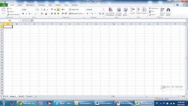 Microsoft Office 2010 Pro Plus actualizado en junio de 2020 Descarga gratuita