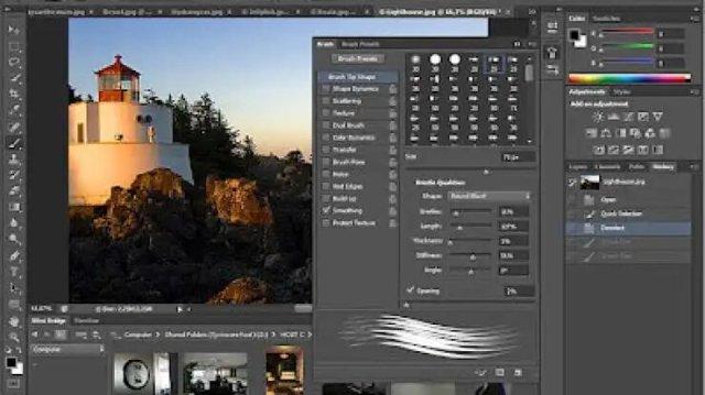 Descarga gratuita de Adobe Photoshop CC 2020