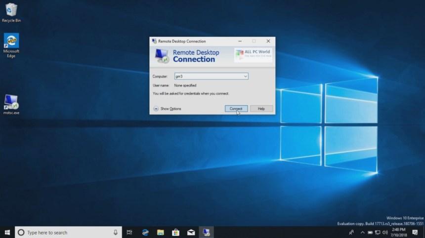 Microsoft Windows 10 LTSC Enterprise febrero de 2019 Descarga gratuita