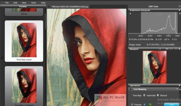 Pinnacle Imaging HDR Expose 3.2