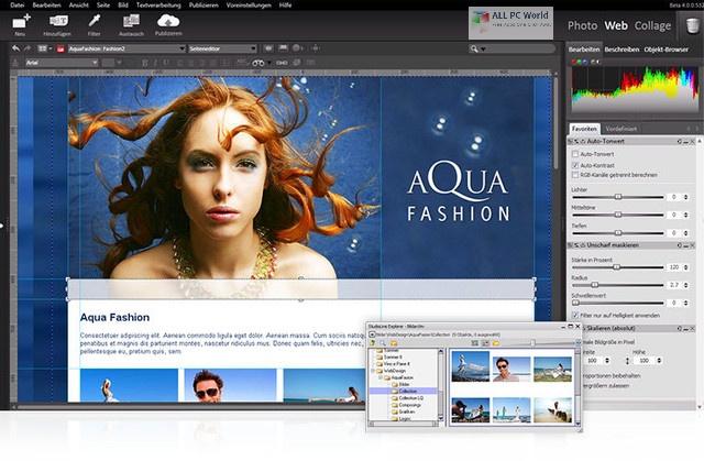 StudioLine Web Designer 4.2 Descarga con un clic