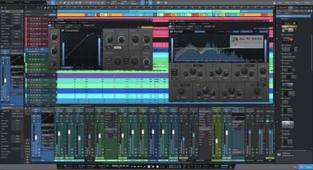 PreSonus Studio One 5 Professional 5.0.1 Descarga con un clic