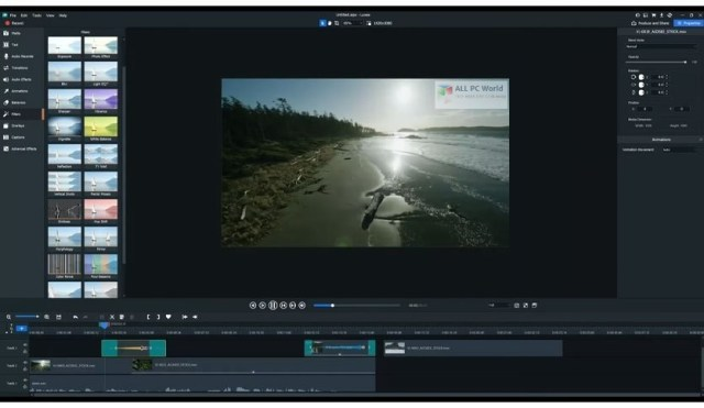ACDSee Luxea Video Editor 5.0 Descargar