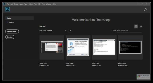 Adobe Photoshop CC 2020 v21.2.1 Descargar