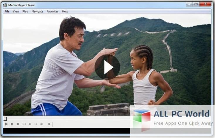 Descarga gratuita de Media Player Classic v6.4.9.1