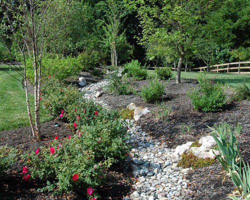 manage stormwater sustainably