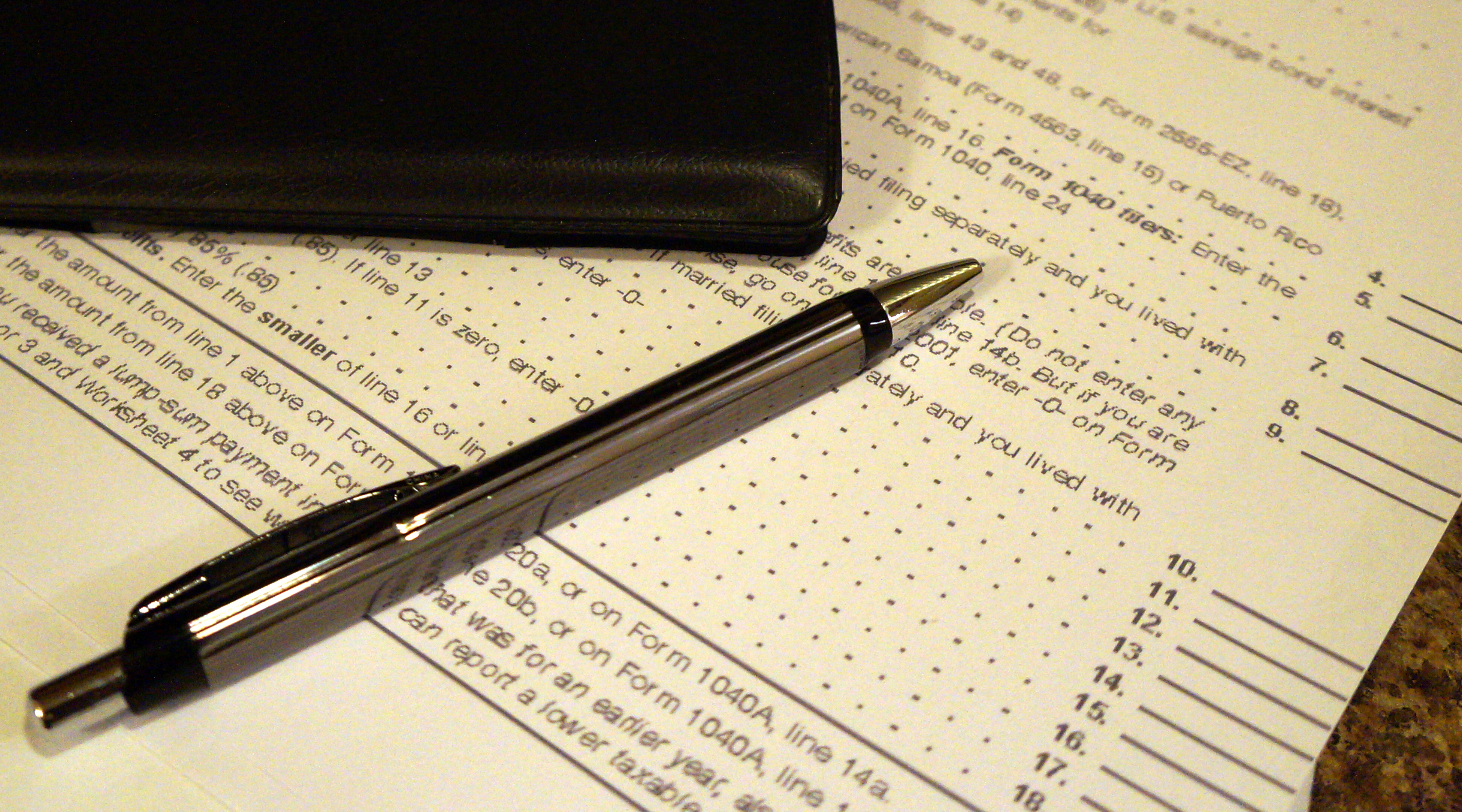 Tax Tips For Retirees Cbs Boston