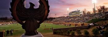 Kappa Sigma Sponsors Two Seats In Rhodes Stadium