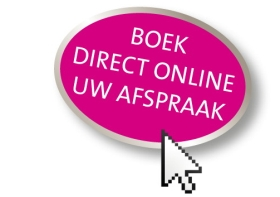 Online afspraak maken Kappers Inc Purmerend
