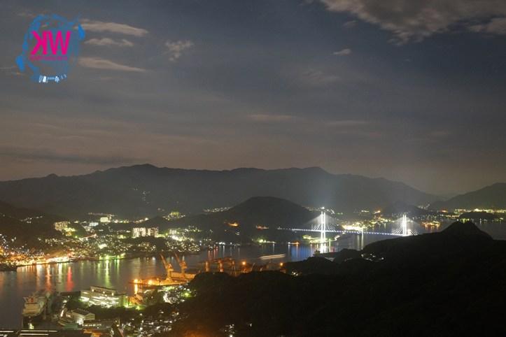 [遊記・日本] 九州自駕遊 – 世界三大夜景之一的長崎市夜景 – KAPPIWALKER