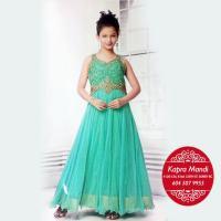 kids designer clothes for girls - KMKB12 - Kapra Mandi ...