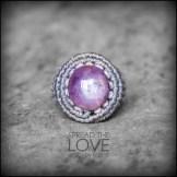 bague rubi macrame runy ring kaprisc jewelry 2014 (1)