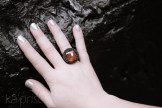 bague onyx macrame ring (5)
