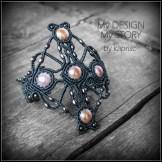 bracelet perle macrame pearl kaprisc 2014 (3)