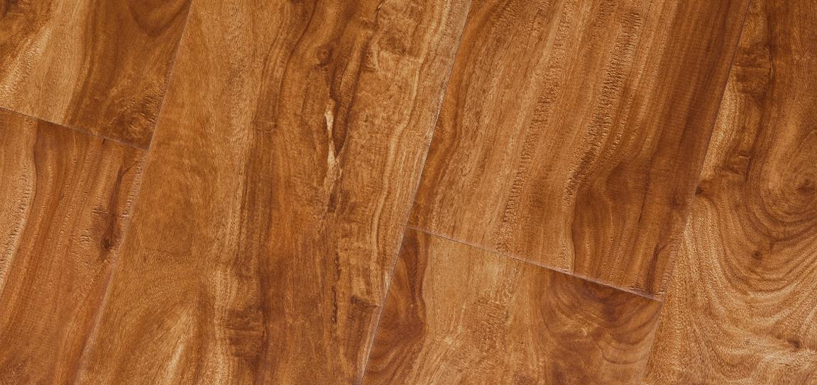Formaldehyde Free Laminate Flooring