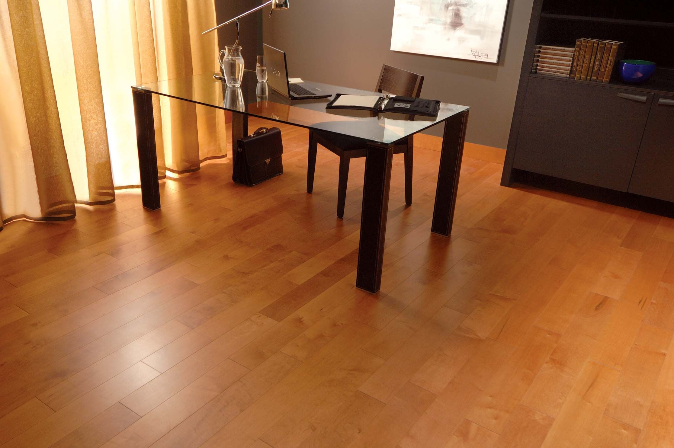 Maple Auburn  Mirage Floors  Call for special price