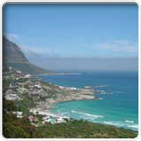 Seeseite Kapstadt Camps Bay Clifton Sea Point Houtbay Cape Point