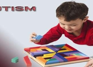 Terapi Anak Autis yang Tepat untuk Anakku. Cobalah!
