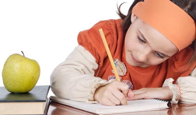 Akhirnya Kutemukan Cara Fokus Belajar untuk Anak