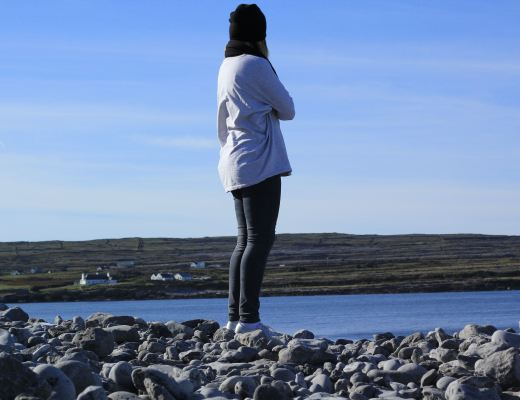 Aran Islands, Inishmore, Ireland