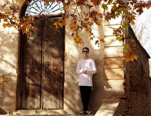 Visiting Alhambra, Granada, Spain - Kaptain Kenny Travel