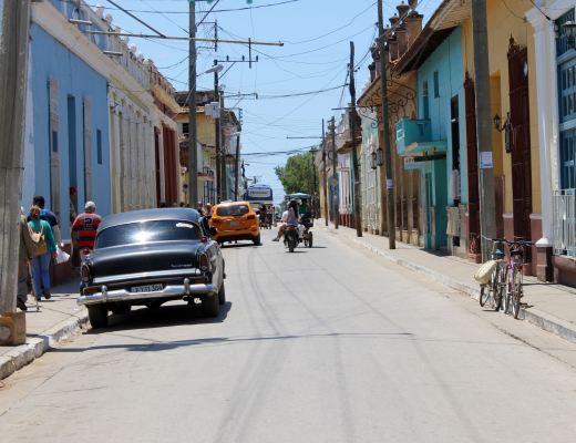 Trinidad, Cuba