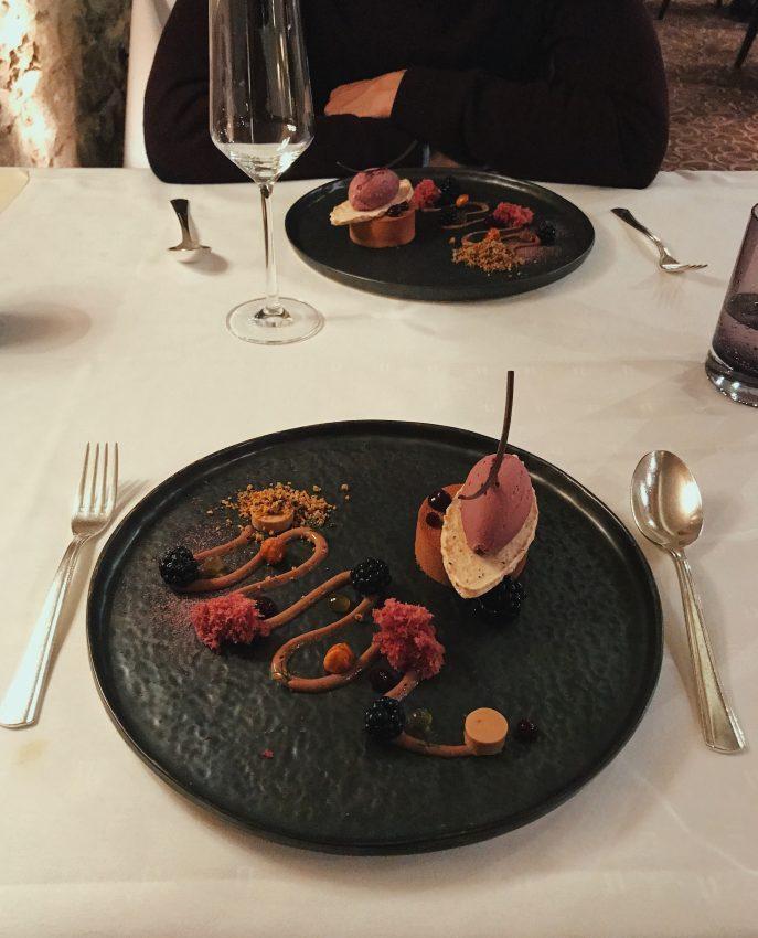 Bollants - Jungborn - Michelin Star Restaurant