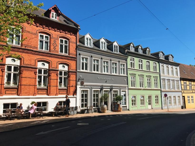 Odense - Denmark