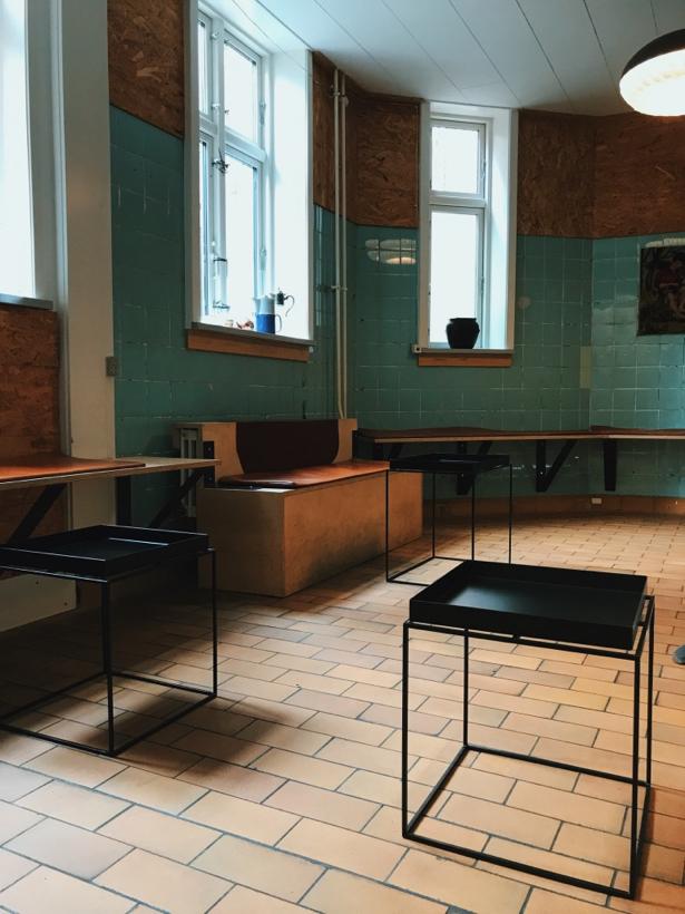 Great Coffee - Speciality Coffee House in Aarhus, Denmark