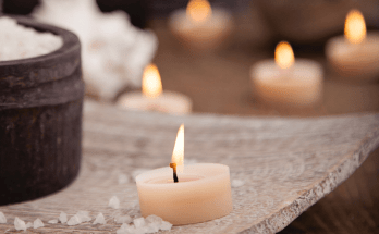 Ways of using spiritual cleansing to release bad energy