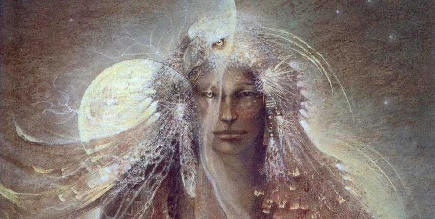 Connecting with the Spirit Guides