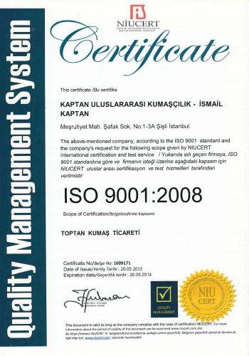 kaptan-textile-ismail-kaptan-sertifika-iso-9001-2008-1