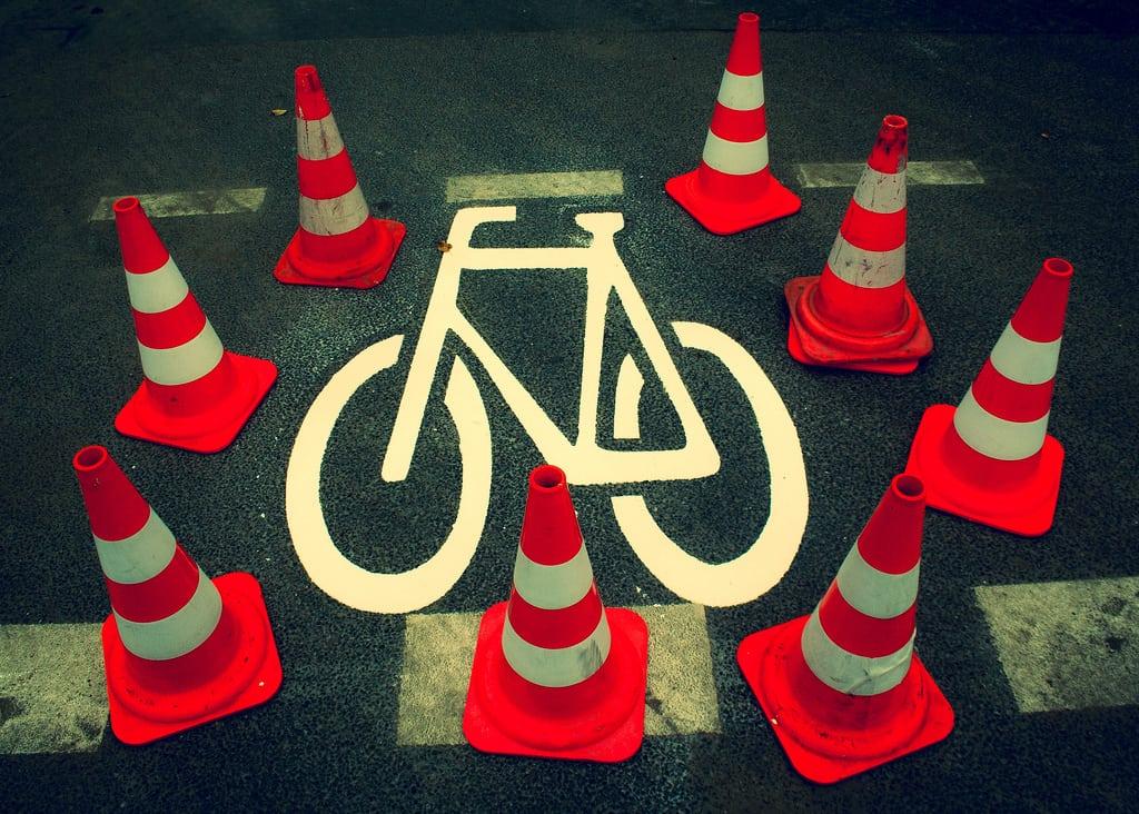 Shutterstock's road block