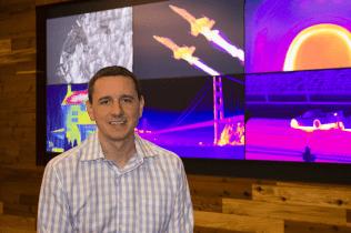 Travis Merrill Senior Vice President, Chief Marketing Officer at FLIR Systems