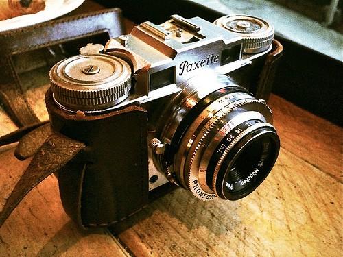 6738237287_a006a75f4a_cameras