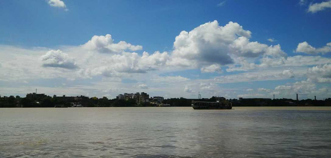 Across the Hooghly River-3